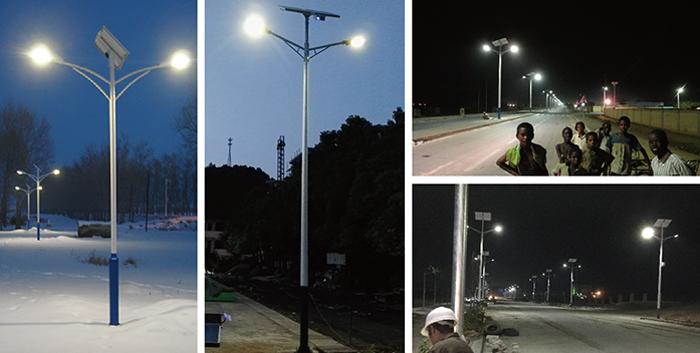 南德太阳能路灯 太阳能路灯厂家 太阳能路灯品牌排行榜