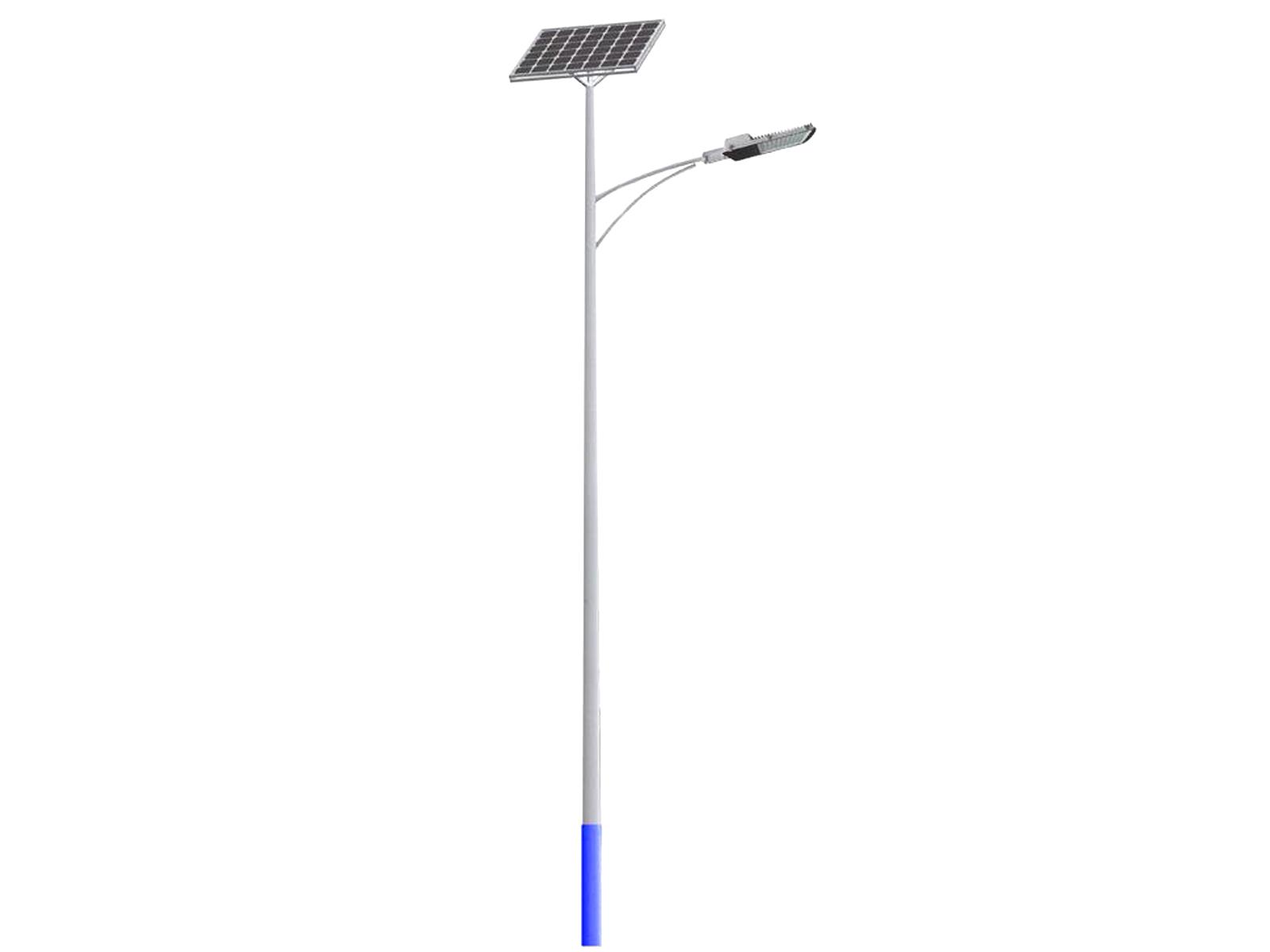 6米太阳能路灯_6米太阳能道路灯_6米太阳能路灯厂家