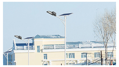 太阳能路灯检修要依据整灯的品质有效明确检修计划方案