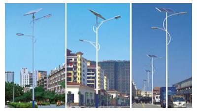 农村地区太阳能路灯,一定要注意这四点!