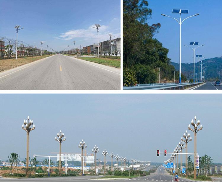 6米太阳能路灯_LED太阳能路灯_太阳能路灯生产厂家