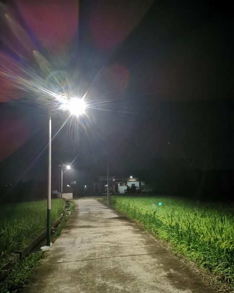 太阳能路灯_新农村太阳能路灯_广东太阳能路灯