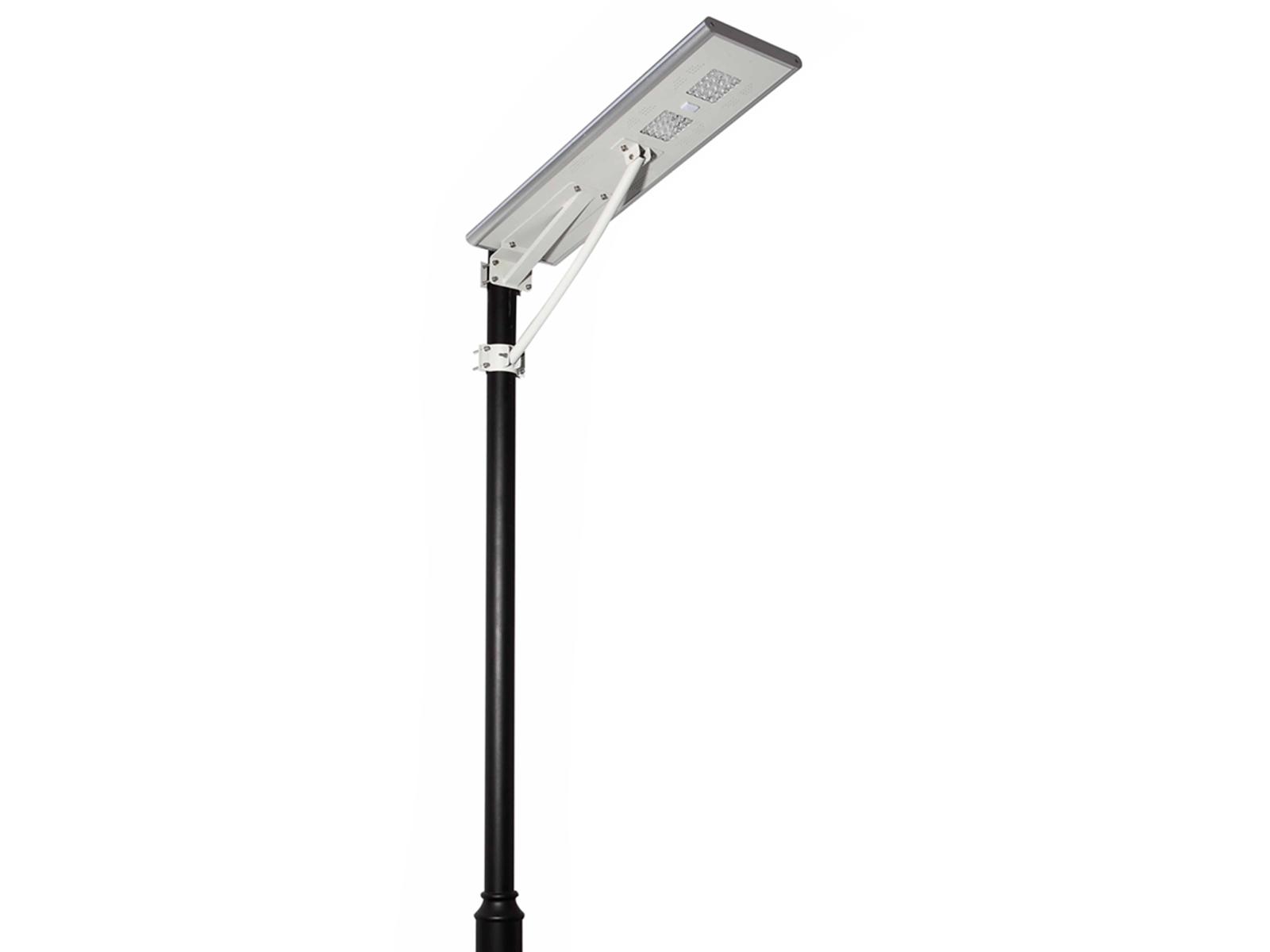 锂电一体化太阳能路灯_一体化太阳能路灯报价_南德太阳能一体化路灯