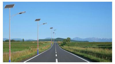 购买太阳能马路灯应注意的几个点,不然容易吃亏