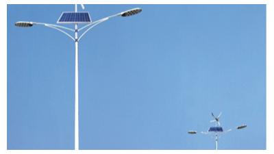 6米新农村太阳能路灯价格一套是多少钱