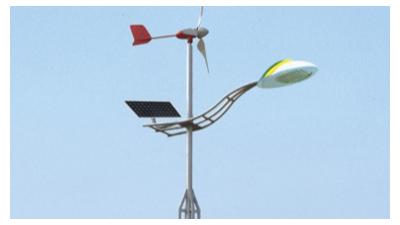 乡村太阳能路灯批发报价多少钱一套