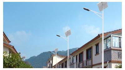 太阳能路灯产品品质如何辨别?