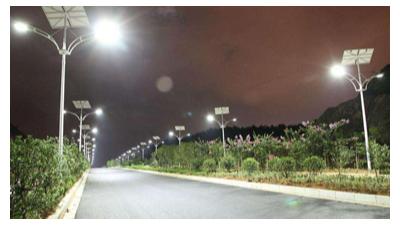 太阳能灯具价格战几时休?保证质量才能立足于市场!