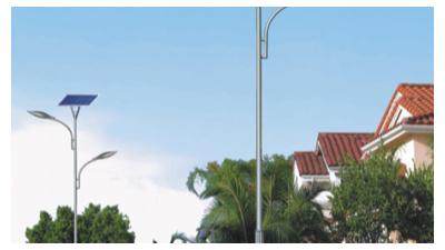 太阳能路灯施工前要做哪些现场勘查?