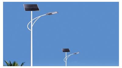 太阳能路灯是很非常值得应用的灯具种类