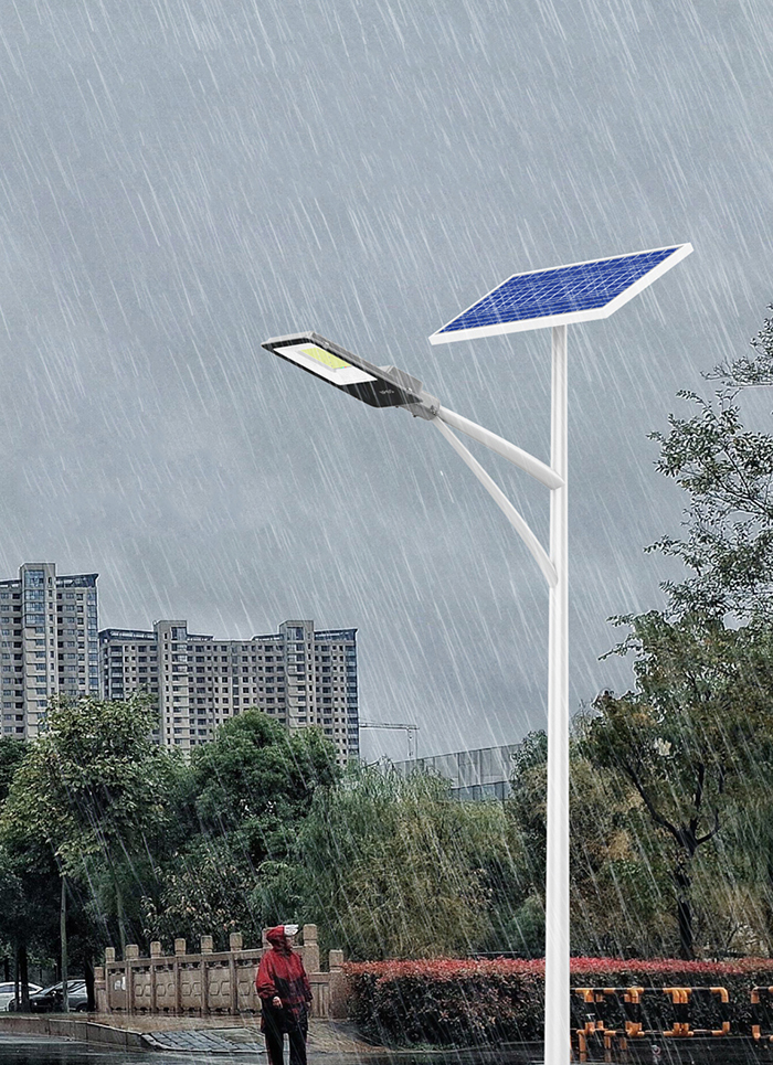 6米30W太阳能路灯_7米40W太阳能路灯_8米60W太阳能路灯