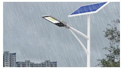 路灯太阳能价格,到底有什么价?