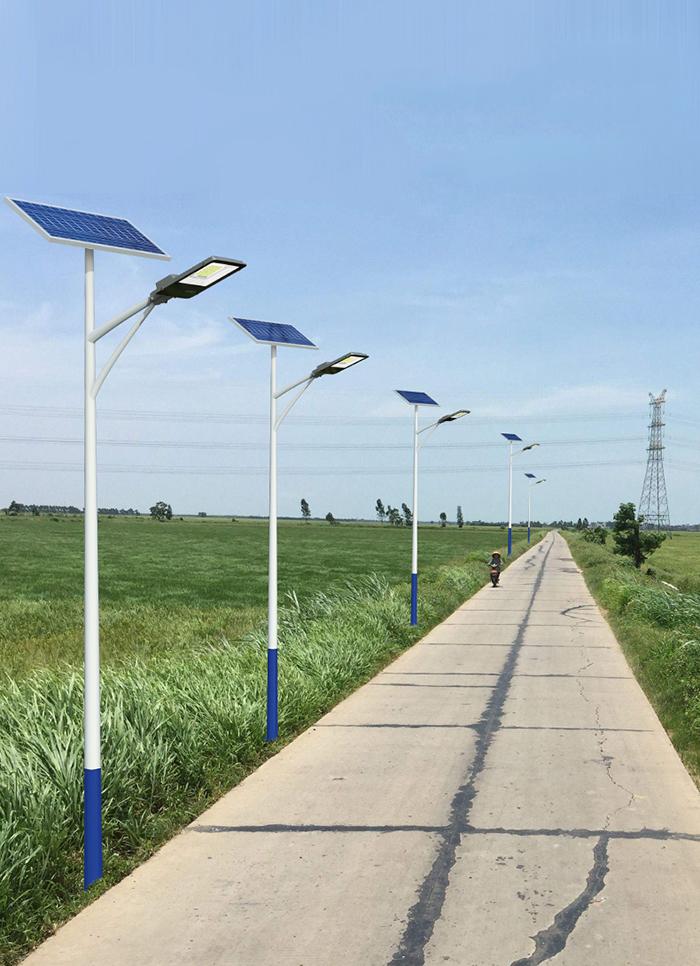 农村太阳能路灯_6米太阳能路灯_中山太阳能路灯厂家