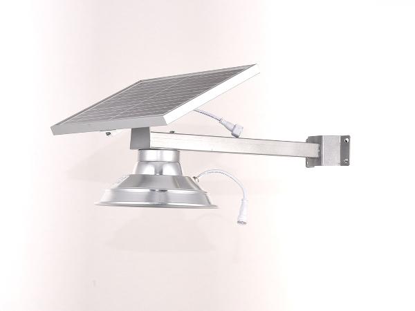 家用太阳能路灯  南德501