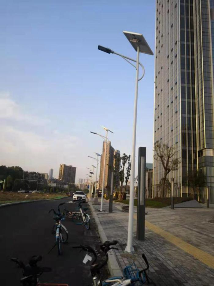 江西太阳能路灯 太阳能路灯定制 南德太阳能灯饰有限公司